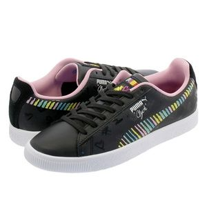 New In Box- Limited Puma Clyde bradley theodore